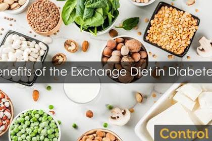 Benefits of a Diet Exchange