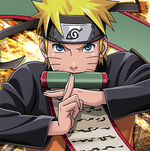 Naruto Shinobi Collection Shippuranbu v2.3.2 Apk