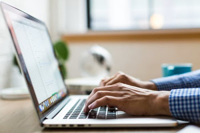 How to create a computer account for your personal work