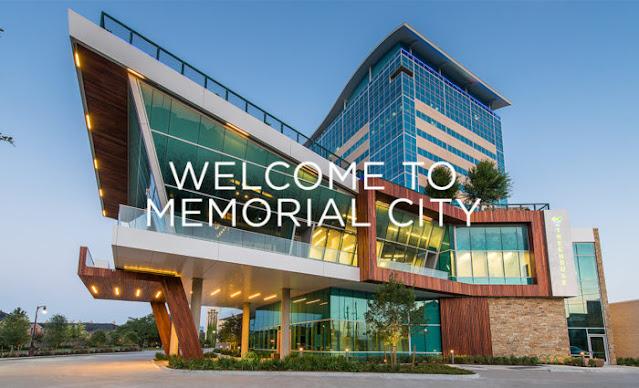 Memorial City, Texas