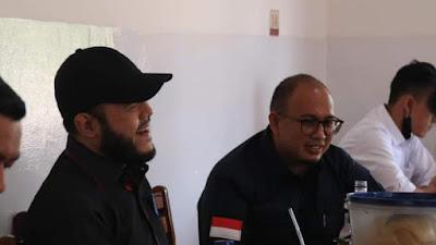 Beberapa Program Kerja Wako Fadly Amran Sudah Ditindaklanjuti Kementerian