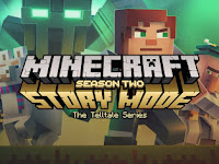 Minecraft Story Mode Season Two Apk Mod Unlocked Episodes