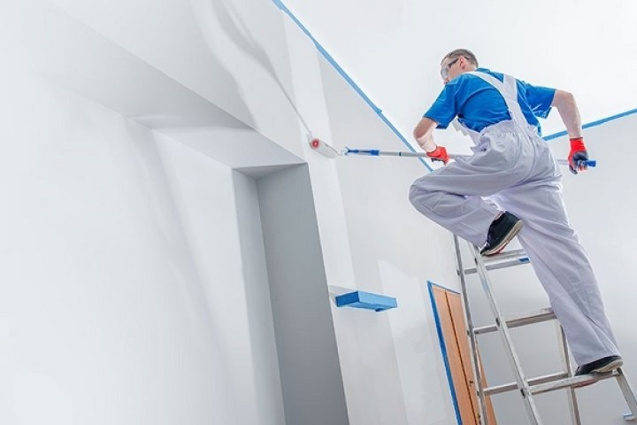 Insulation paint and technical characteristics of heat-insulating paint for walls