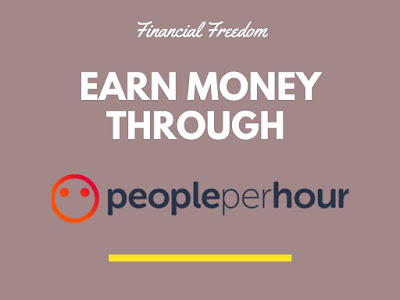 How to earn money through Peopleperhour