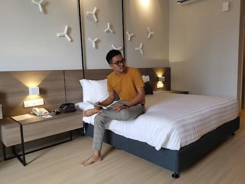 PENGALAMAN MENGINAP DI SWISS-GARDEN HOTEL & RESIDENCES GENTING HIGHLANDS