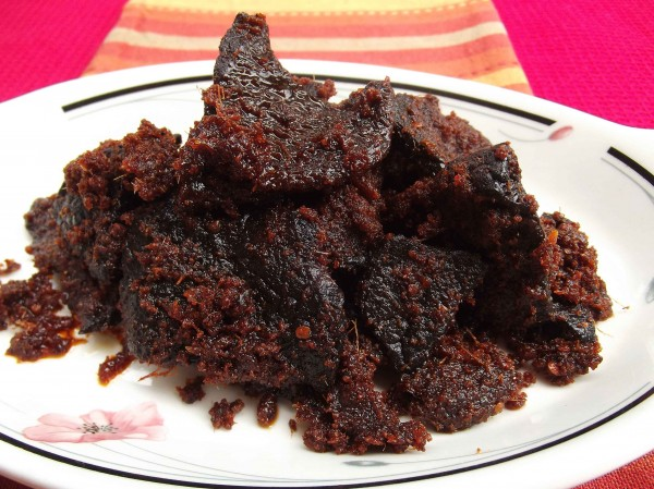 lung rendang recipe