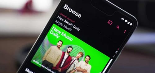 Apple prepares to add HD broadcasts to Apple Music