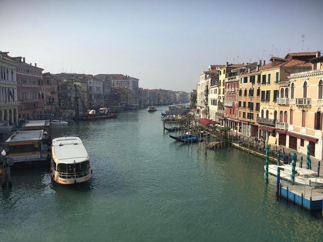 Imagining the World - How can Venice transform after coronavirus?