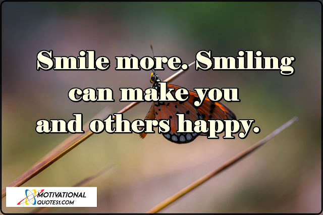 Images For Smile Quotes In English , Smile Quotes, Motivationalquotes1.com
