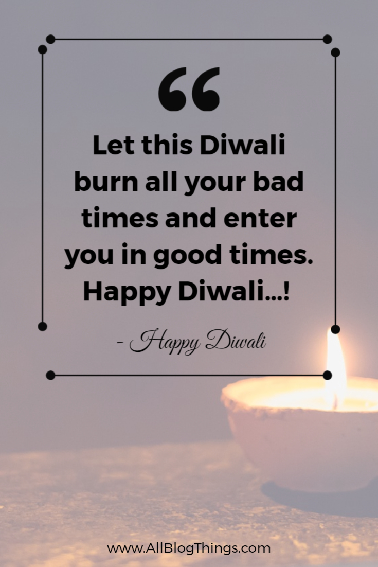 Diwali Messages (Text SMS)