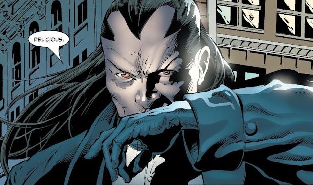 anggota inheritors adalah kekuatan kemampuan superhero marvel comics