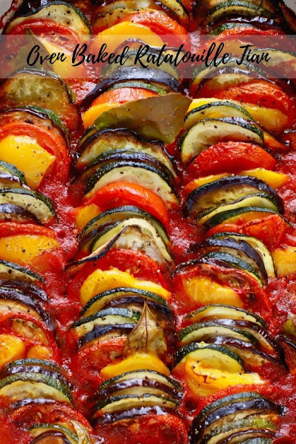 Oven Baked Ratatouille Tian #Oven #Baked #Ratatouille #Tian Dinner Recipes Healthy, Dinner Recipes Easy, Dinner Recipes For Family, Dinner Recipes Vegan, Dinner Recipes For Two, Dinner Recipes Crockpot, Dinner Recipes Chicken, Dinner Recipes With Ground Beef, Dinner Recipes Date Night,
