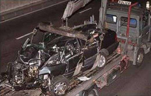 Car Accident News Today