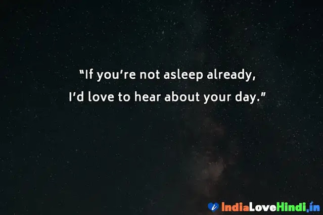 good night status for ex boyfriend