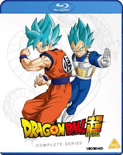 Dragon Ball Super Serie Completa – Sin Censura [22xBD25] *Con Audio Latino