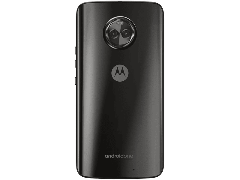 Motorola Is Reportedly Working On A Midrange Android One Device