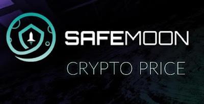 Safemoon coin - Shiba crypto price