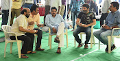 Pawankalyan Trivikram Movie Launch-thumbnail-7