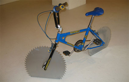 Gambar Sepeda Gergaji Blogspot