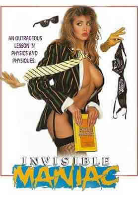 Download [18+] The Invisible Sex Maniac (1990) English 480p 399mb