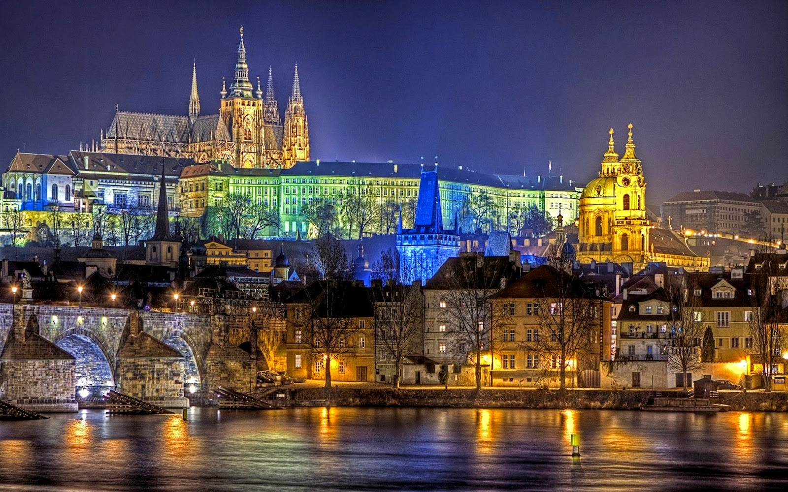 Valentine's Day: what to do in Prague