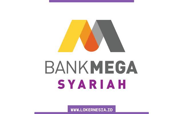 Lowongan Kerja Bank Mega Syariah Seluruh Indonesia Januari 2021