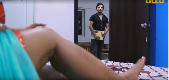 Kavita Bhabhi Part 2 Ullu 2020 Season 1 Complete Watch Online Free , English Subtitles Full HD || ullu web series download movierulz