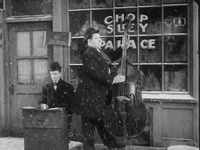 Laurel & Hardy's Below Zero