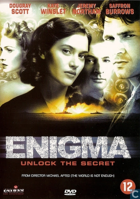 Enigma (2001) BRRip ταινιες online seires oipeirates greek subs