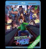 ESCUELA DE MIEDO (2020) FULL 1080P HD MKV ESPAÑOL LATINO