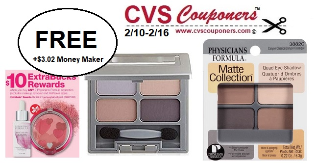 http://www.cvscouponers.com/2019/02/money-maker-physicians-formula-eye-shadow-cvs.html
