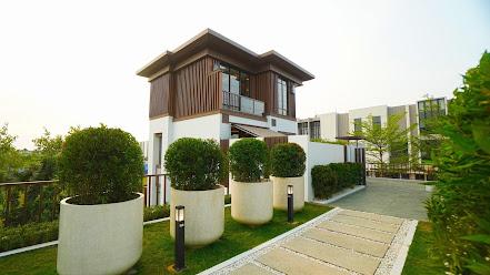 Rumah Cantik Bergaya Jepang di Tangerang untuk Berfoto Ala Selebgram