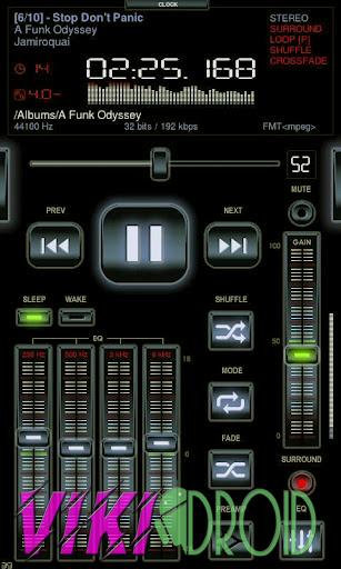 Neutron Music Player PRO 2 05 3 Apk (ARM/ARM64/X86) For