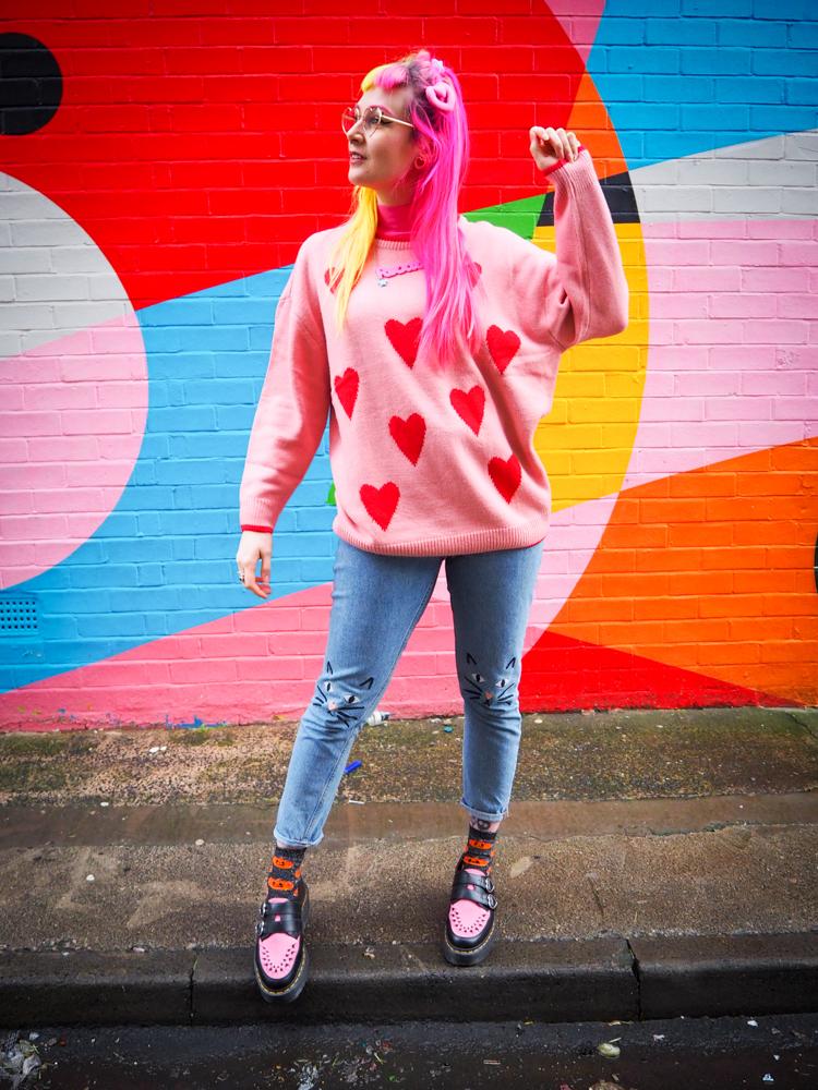 Kawaii Fashion Blogger Foxxtailz