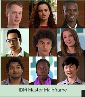 IBM Master The Mainframe Contest – 2018