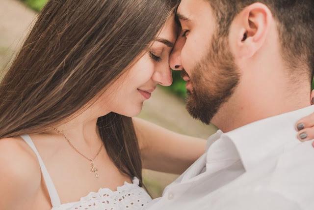 جوهر الزواج ليس أن يجعلك سعيدا