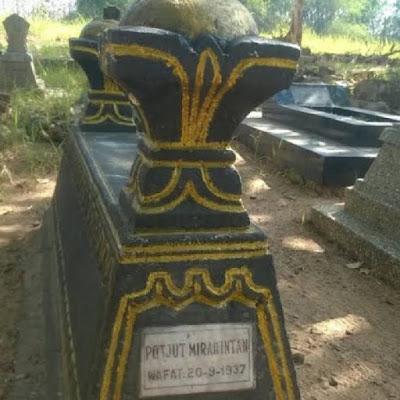 Sejarah Pocut Meurah Intan Si Singa Betina Aceh