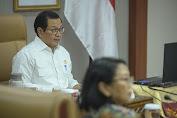 Pemerintah Siapkan Program Sembako, Kartu Prakerja, dan Relaksasi UMKM