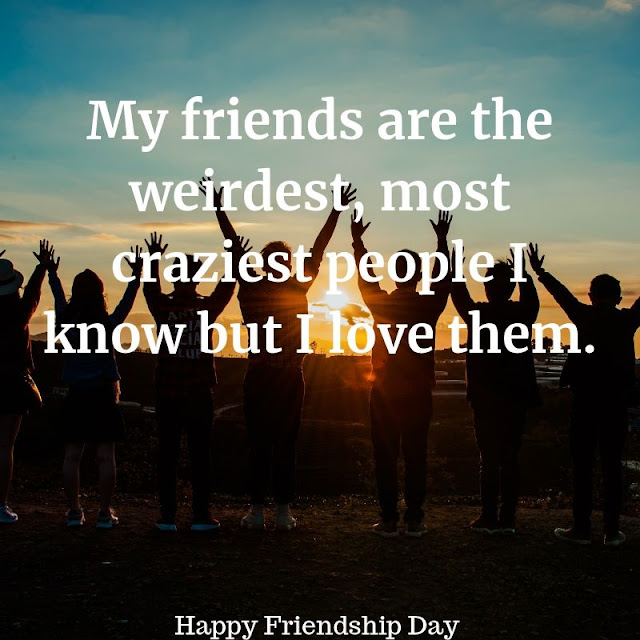 quotations about friendship