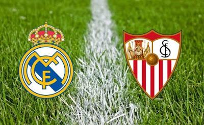 "#◀️ مباراة ريال مدريد وإشبيلية "" يلا شوت بلس HD  "" مباشر 9-5-2021 والقنوات الناقلة في الدوري الإسباني"