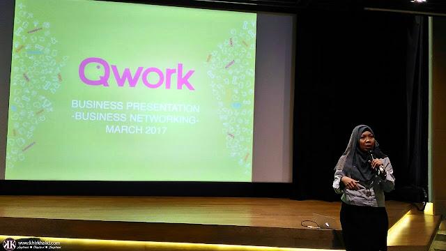 Qwork Employer Business Networking,