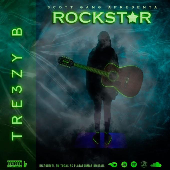 Tre3zy B - RockSt4r (Prod. Glodiano FiljomarLabel)