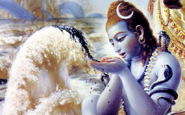 Lord Shiva, Neelkanth