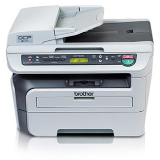 the printer proved its stay of maintenance Brother DCP-7045N Driver Download