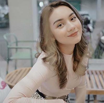 Ersya Aurelia pemeran Baby di I Love You Baby SCTV