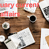 Today Current affairs in hindi and english (12 january 2019)