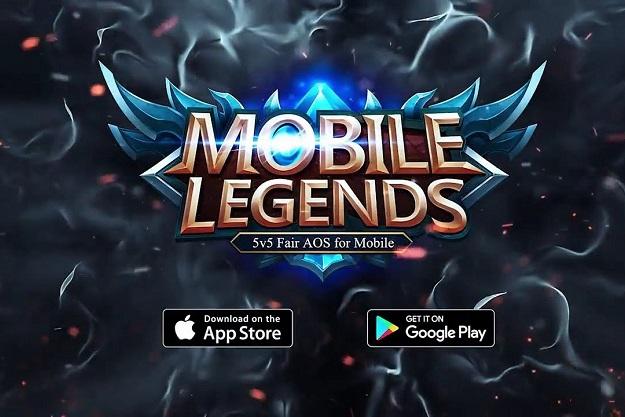 δωρεάν παιχνίδι για κινητό mobile legends moba