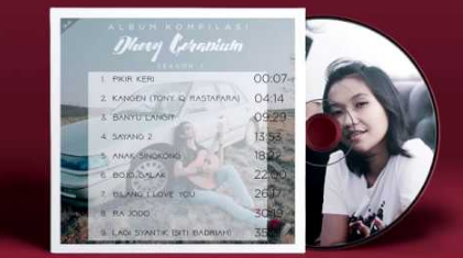 Download Lagu Dhevy Geranium Album Kompilasi Sesion 1 Mp3 Full Rar,Lagu Nonstop, Dhevy Geranium, Reggae, Album Kompilasi,Lagu Cover