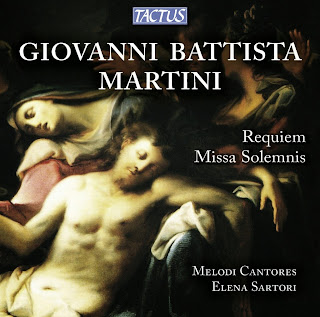 Battista Martini: Requiem E Missa Solemnis
