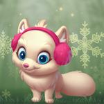 G4K Lovely Fox Escape